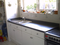 Isle of wight kitchen fitters